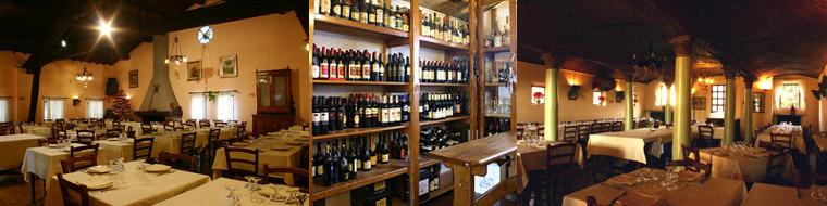 ristorante gabarda - locanda con la tipica cucina emiliana in ... - Ristorante La Cucina Modena